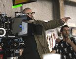 Álex de la Iglesia: 'Me gusta encerrar a la gente en mis películas'