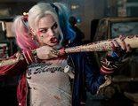 Margot Robbie casi viste el traje original de Harley Quinn de los cómics en 'Escuadrón suicida'