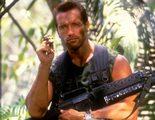 ¿Estará Arnold Schwarzenegger en 'Predator'?