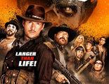 Épico póster de 'Dead 7', la película de zombies de los Backstreet Boys y NSYNC