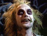 'Bitelchus 2': Tim Burton confirma el regreso de Michael Keaton y Winona Ryder