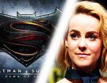 'Batman v Superman': Warner Bros. destapa sin querer el personaje de Jena Malone