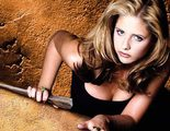 Sarah Michelle Gellar rinde homenaje a 'Buffy, cazavampiros' en su 19 aniversario