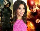 The CW renueva 'Arrow', 'The Flash', 'Jane the Virgin' y todas sus otras series