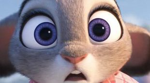 'Zootrópolis' lanza una divertida pullita a 'Kung Fu Panda 3'