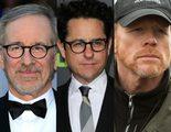 Spielberg, J.J. Abrams y Ron Howard, a favor de que estrenen películas en cines y VOD a la vez