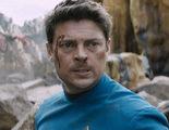 Se reinicia el rodaje de 'Star Trek: Más allá' para añadir escenas y un nuevo personaje