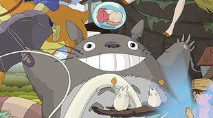 Los 7 mejores personajes de Studio Ghibli