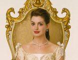 'Princesa por sorpresa 3': Anne Hathaway y el director con ganas de recuperar la saga