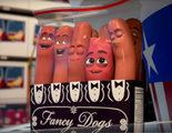 'Sausage Party': Primer tráiler de la comedia animada de Seth Rogen y Evan Goldberg