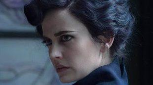Primer tráiler de 'El hogar de Miss Peregrine para niños peculiares' de Tim Burton