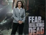 Patricia Reyes Spíndola, de 'Fear the Walking Dead' a 'The Walking Dead'