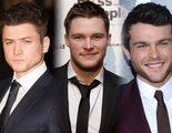 Taron Egerton, Jack Reynor y Alden Ehrenreich, candidatos para el nuevo Han Solo