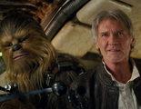 Por qué Harrison Ford está feliz con el final de Han Solo en 'Star Wars: El despertar de la fuerza'
