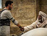 Primeras imágenes de 'Ben-Hur' con Jack Huston