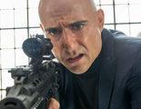 """Mark Strong sobre 'Agente Contrainteligente': """"Hubo escenas en las que no podíamos evitar partirnos de risa"""""""