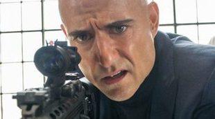 """Mark Strong sobre 'Agente Contrainteligente': """"A James Bond no le puedes decir que no"""""""