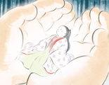 Mirando detrás de 'El cuento de la princesa Kaguya': El puro amor al arte