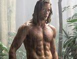 Alexander Skarsgård comienza la guerra en el nuevo tráiler de 'La leyenda de Tarzán'