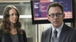 'Person of Interest' cancelada tras cinco temporadas