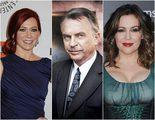 Los fichajes televisivos de la semana: Sam Neill, Carrie Preston y Alyssa Milano