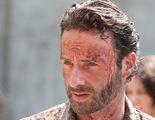 Andrew Lincoln explica cómo consiguió el papel protagonista en 'The Walking Dead'