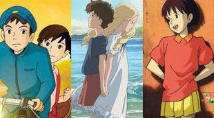Películas de Studio Ghibli no dirigidas por Hayao Miyazaki