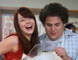 Emma Stone y Jonah Hill protagonizarán 'Maniac', la nueva serie de Cary Fukunaga
