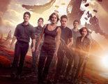 Ningún estreno puede con 'La serie Divergente: Leal' en la taquilla española
