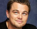 Leonardo DiCaprio recibe su segundo Oscar artesanal proveniente de Rusia