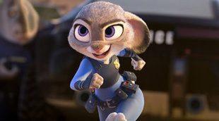 Taquilla EEUU: 'Zootrópolis' deja KO a 'La serie Divergente: Leal'
