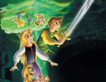 Disney se atreve de nuevo con 'Las crónicas de Prydain'