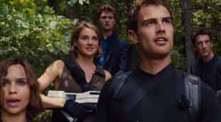 ¿Corre peligro la cuarta película de 'La serie Divergente'?