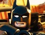 'The Lego Batman Movie': Nuevas imágenes y detalles del argumento