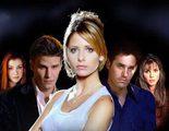Los actores de 'Buffy Cazavampiros' se reúnen