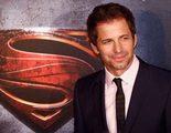 Zack Snyder: 'Me sorprendió la defensa ferviente del concepto de Superman'