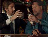 Ryan Gosling y Russell Crowe son 'Dos buenos tipos' en el nuevo tráiler