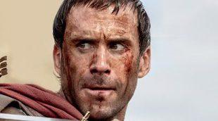 """Joseph Fiennes: """"Es genial que a la Iglesia le haya gustado"""""""