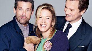 Primer tráiler de 'Bridget Jones's Baby', el ansiado regreso a la saga protagonizada por Renée Zellweger