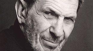 5 perfiles de Leonard Nimoy más allá de Mr. Spock