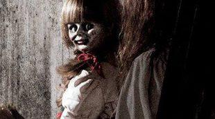 'Annabelle 2' confirma director y fecha de estreno