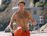 Primeras imágenes de David Hasselhoff en el remake de 'Los vigilantes de la playa'