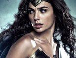 Gal Gadot encabeza a las Amazonas de Themyscira en la nueva imagen de 'Wonder Woman'