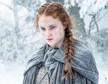 'Juego de Tronos': Sophie Turner no quiere que Sansa Stark sobreviva