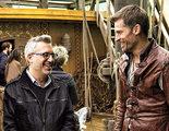 Nuevas imágenes de la 6ª temporada de 'Juego de Tronos' con Max von Sydow