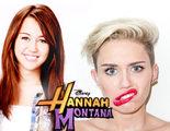 Lo que realmente piensa Miley Cyrus sobre 'Hannah Montana'
