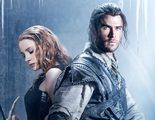'Las crónicas de Blancanieves: El cazador y la reina del hielo' estrena cinco nuevos clips