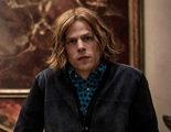 'Batman v Superman': Jesse Eisenberg no iba a ser Lex Luthor originalmente