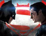 'Batman v Superman: El amanecer de la Justicia' bate récords en la taquilla mundial en su primer fin de semana