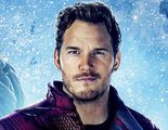Chris Pratt comparte nuevo vídeo durante el rodaje de 'Guardianes de la Galaxia Vol. 2'